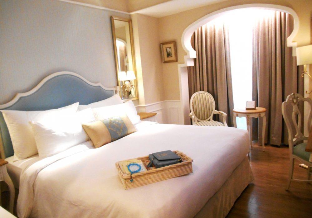 hotel deluxe. Deluxe King Room Hotel